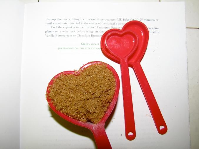 loving spoonfuls :)