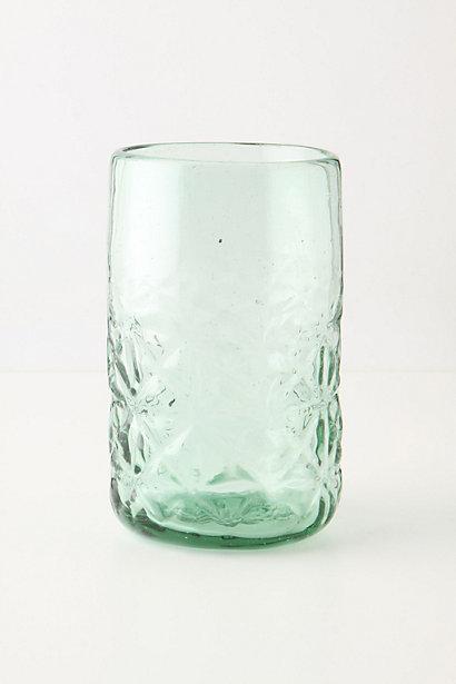 soda lime tumbler