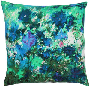 abc home watercolor pillow