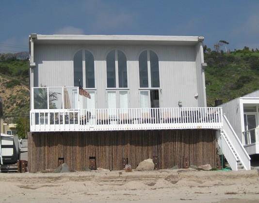 K Cavallari Malibu Home