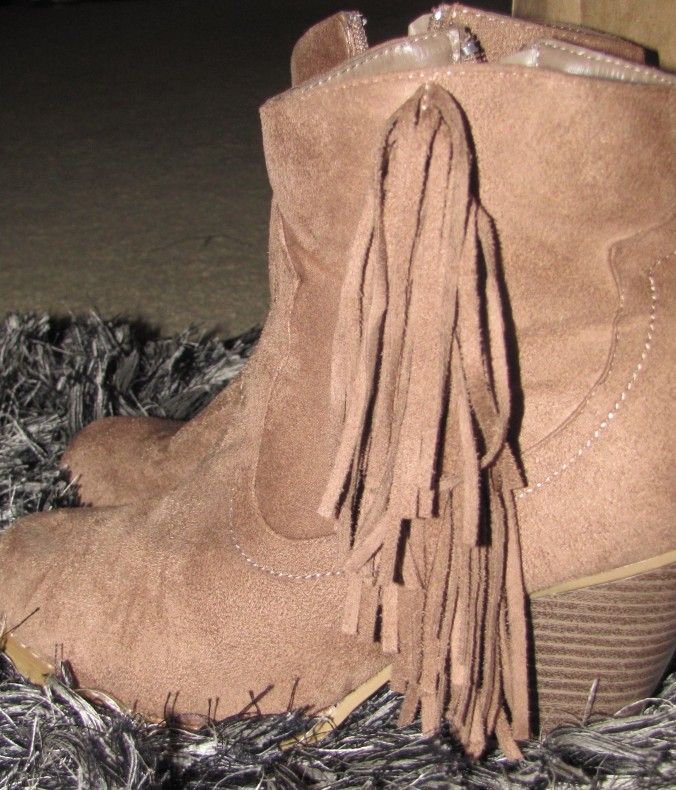 forever 21 boots #treatyoself