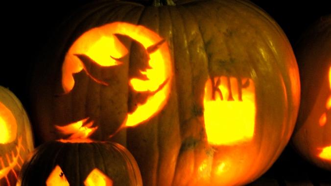 my pumpkin design