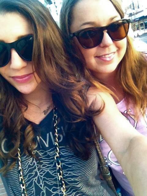 e and me