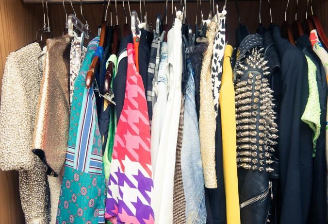 le closet