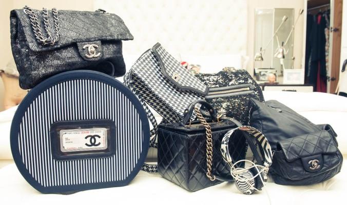 Chanel No. 2