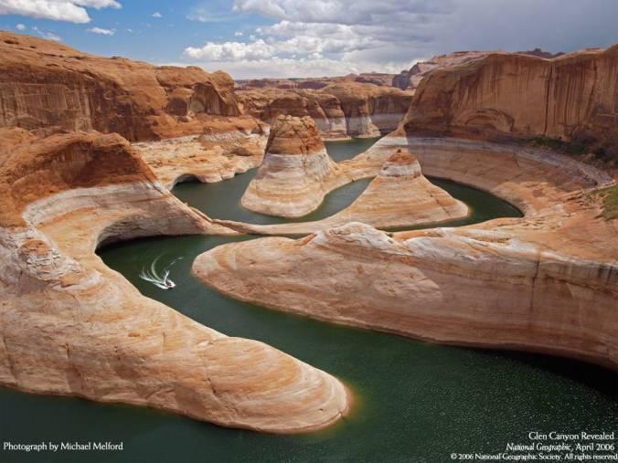 NatGeo: Glen Canyon