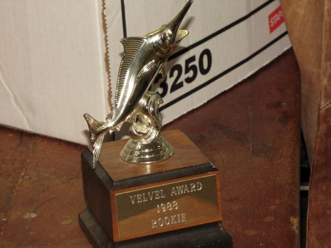 Papa Trophy