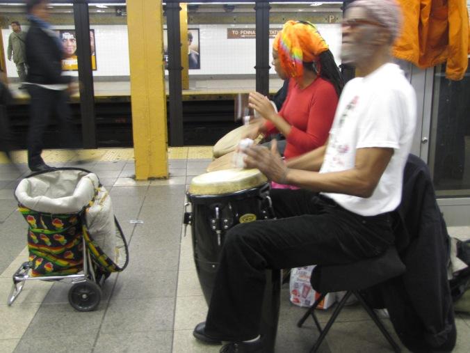 subway beats