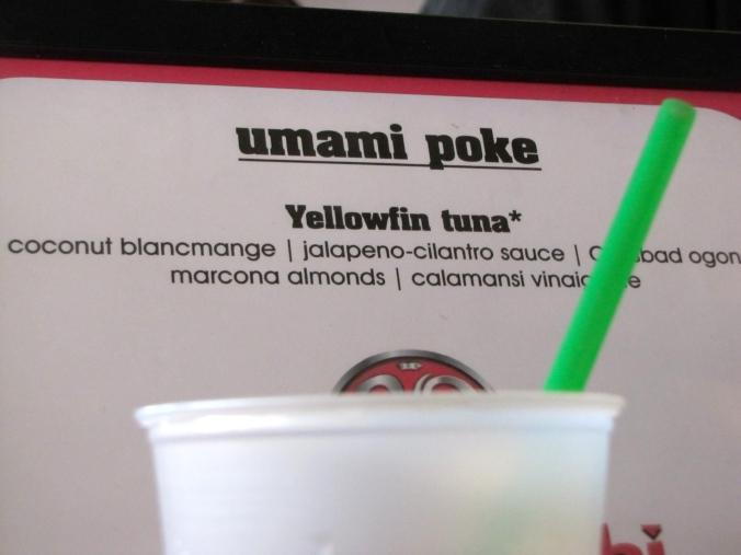 Harney Sushi's Not-so-Secret Recipe